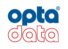 opta data Logo